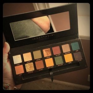 ABH Subculture Palette, Brand New!